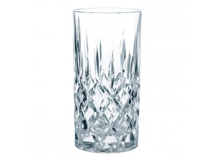 Set 4 sklenic na long drink Noblesse