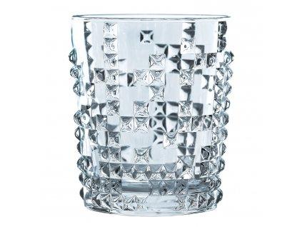 Set 4 sklenic na whisky Punk Nachtmann