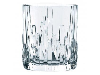 Set 4 sklenic na whisky Shu Fa