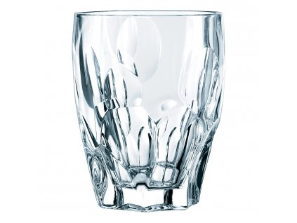 Set 4 sklenic D.O.F. Sphere