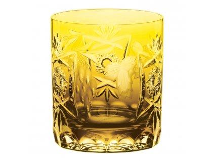 Sklenice na whisky Amber Traube Nachtmann