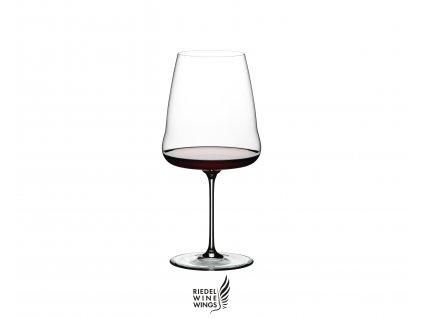 Sklenice na víno Winwings Cabernet Sauvignon Riedel