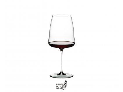 Sklenice na víno Riedel Winewings Syrah