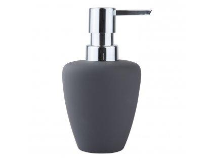 Dávkovač na mýdlo grey SOFT ZONE