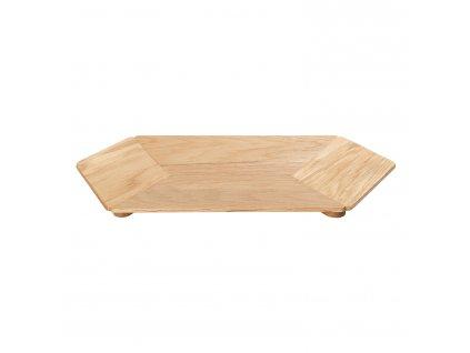 Dřevěná mísa velká HEXA Blomus
