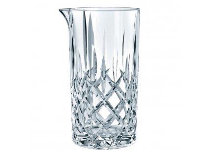 Míchací sklenice Noblesse 750 ml