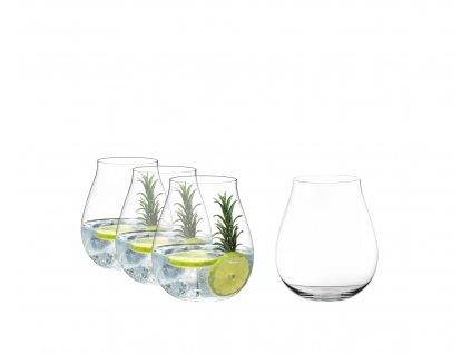 Sklenice Riedel Gin Set