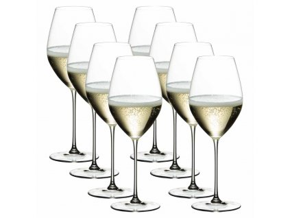 Sklenice Riedel Veritas Champagne