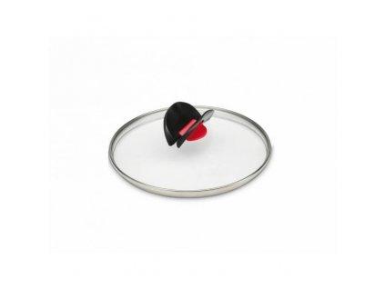 Ballarini Skleněná poklice 20 cm