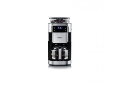 Automatický kávovar s mlýnkem na kávu KA 4813 Severin