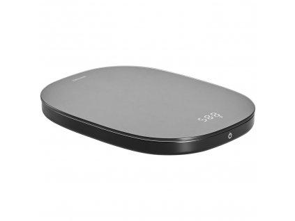 Digitální kuchyňská váha s USB Enfinigy Zwilling černá