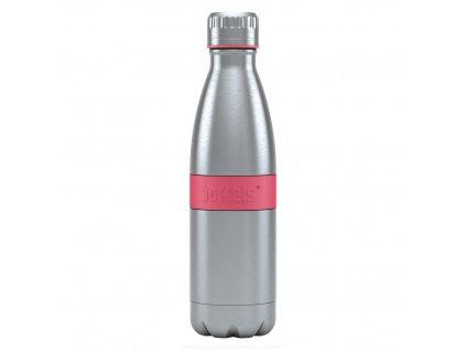 B10 8002 001 Trinkflasche TWEE 500 Himbeerrot