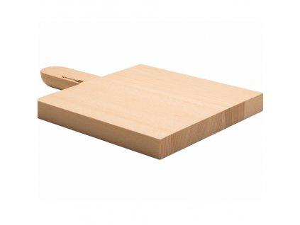 Krájecí deska Wüsthof dřevěná 21x21 cm