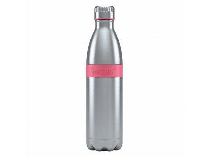 B10 8002 001 Trinkflasche TWEE 800 himbeerrot