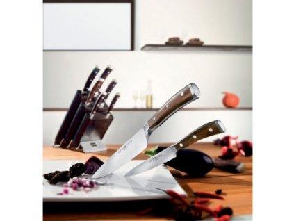 Nůž na chléb Ikon Wüsthof 23 cm