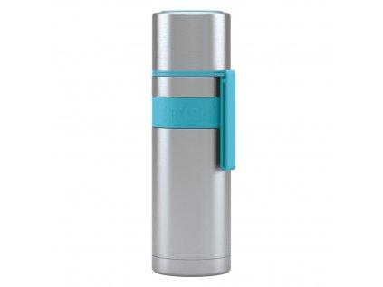 B30 8001 003 Isolierflasche 500 Tuerkiesblau