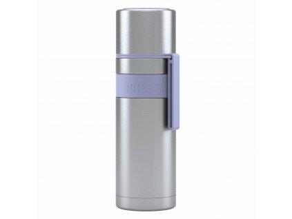 B30 8001 006 Isolierflasche 500 Lavendelblau