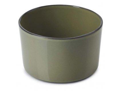 Miska Caractere Revol olivová 440 ml