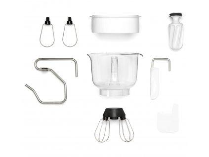 Kuchyňský robot AKM6230 Assistent Original Ankarsrum bílý