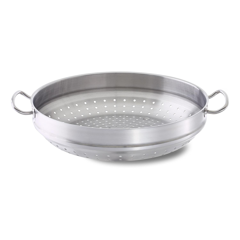 Napařovací vložka pro wok Ø 35 cm original profi collection® Fissler - Napařovací vložka do pánve WO