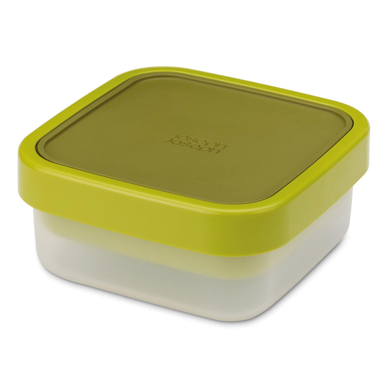 Lunch box 400/700 ml zelený GoEat™ Joseph Joseph