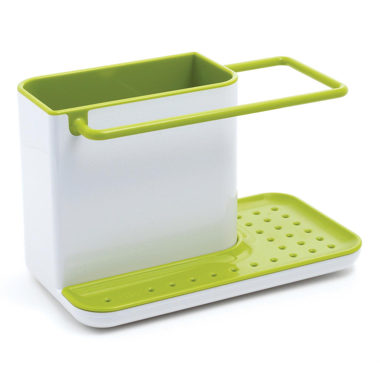 Stojánek na mycí prostředky zelený Caddy™ Joseph Joseph