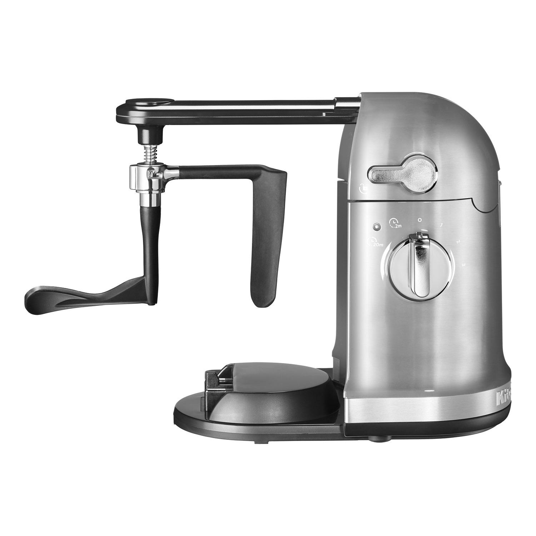 Míchací stojan pro multifunkční hrnec stříbrná KitchenAid