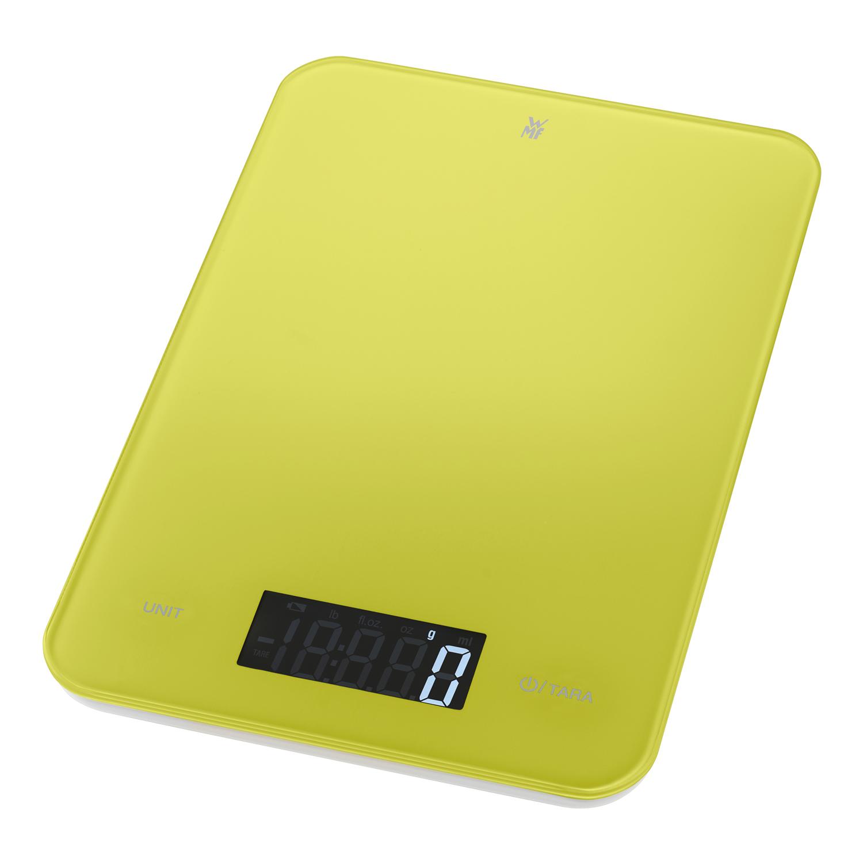 Digitální váha zelená WMF