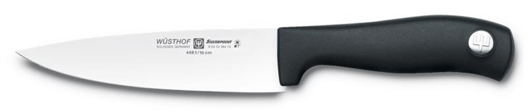 Kuchařský nůž WÜSTHOF Silverpoint 16 cm