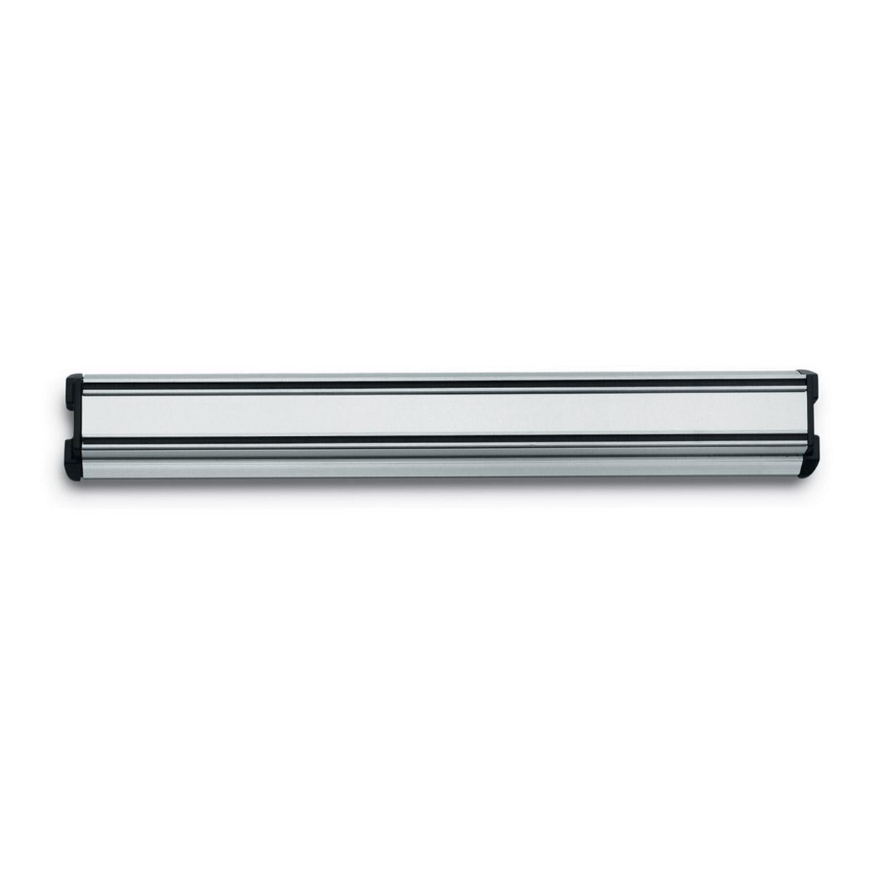 Magnetická lišta na nože 30 cm stříbrná WÜSTHOF
