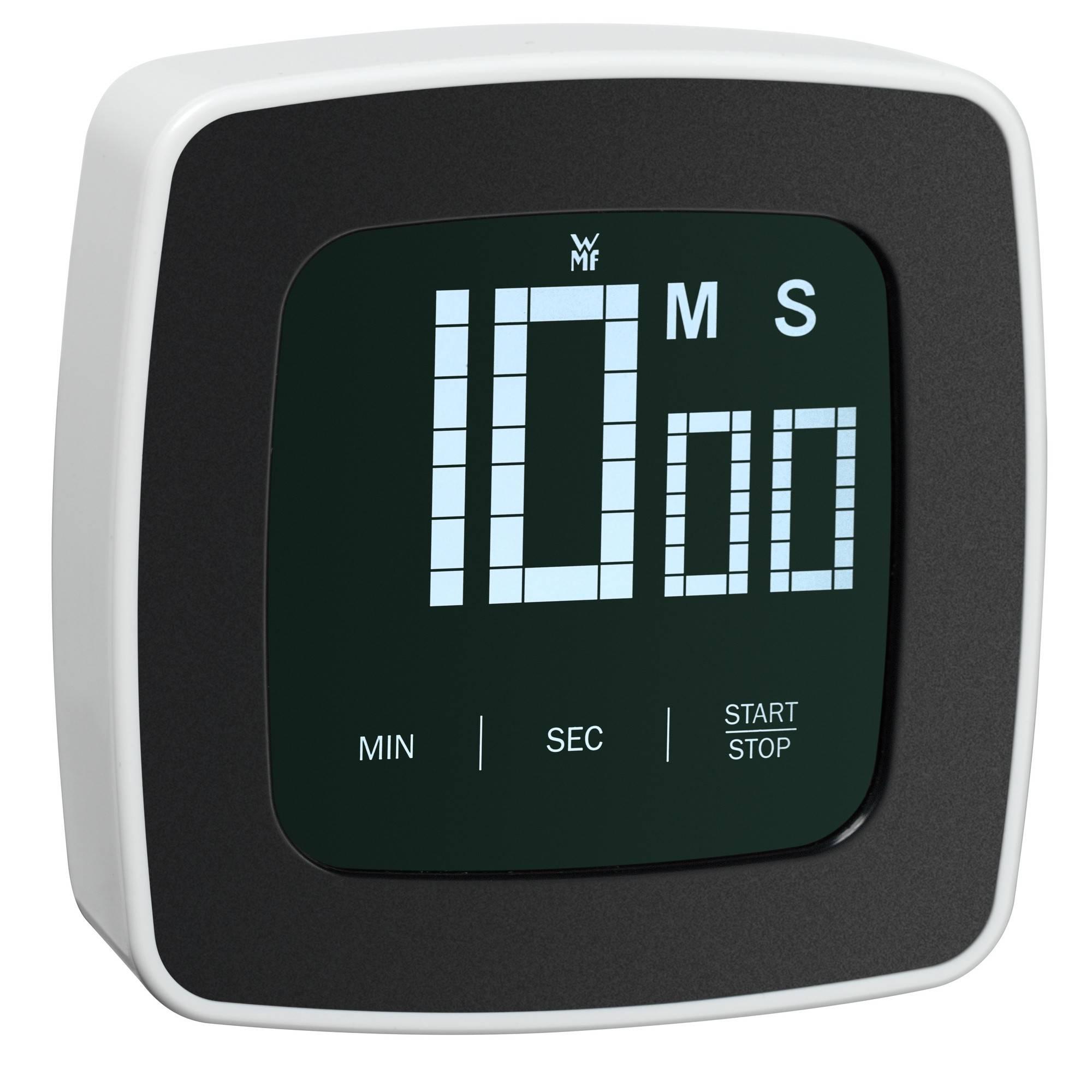 Digitální minutka s dotykovým displejem WMF - Digitální minutka s dotykovým displejem - WMF