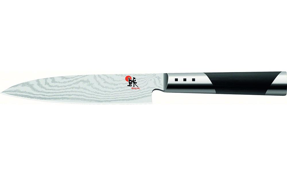 Japonský plátkovací nůž CHUTOH 16 cm 7000D MIYABI