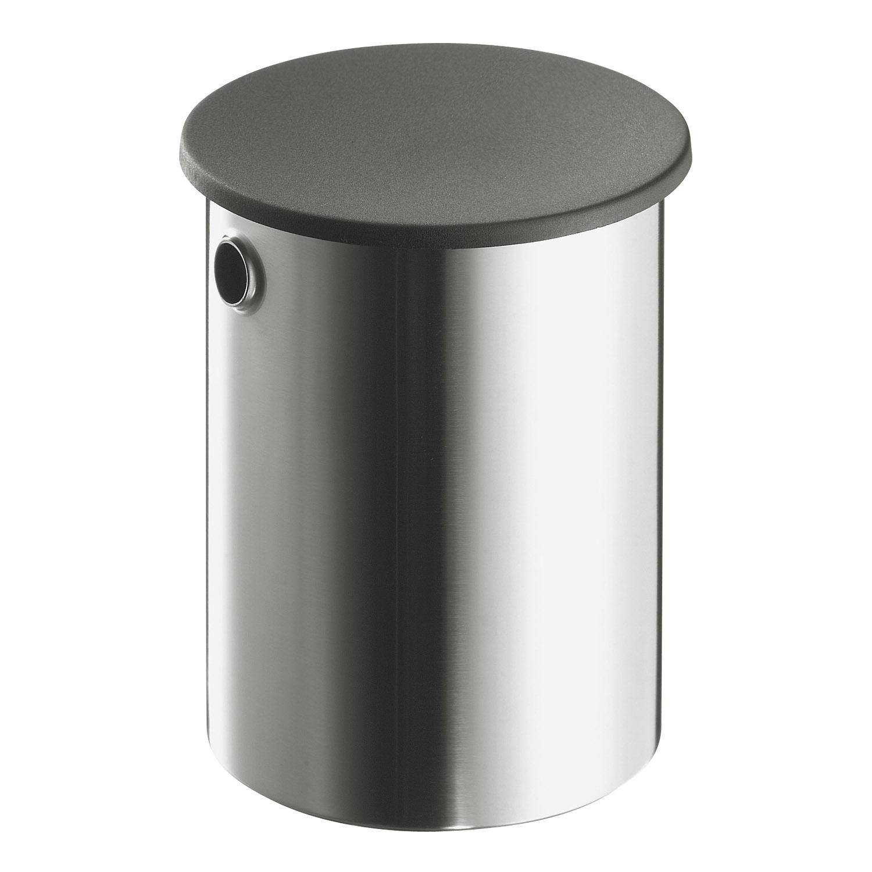Konvička na mléko 0,25 l steel classic Stelton