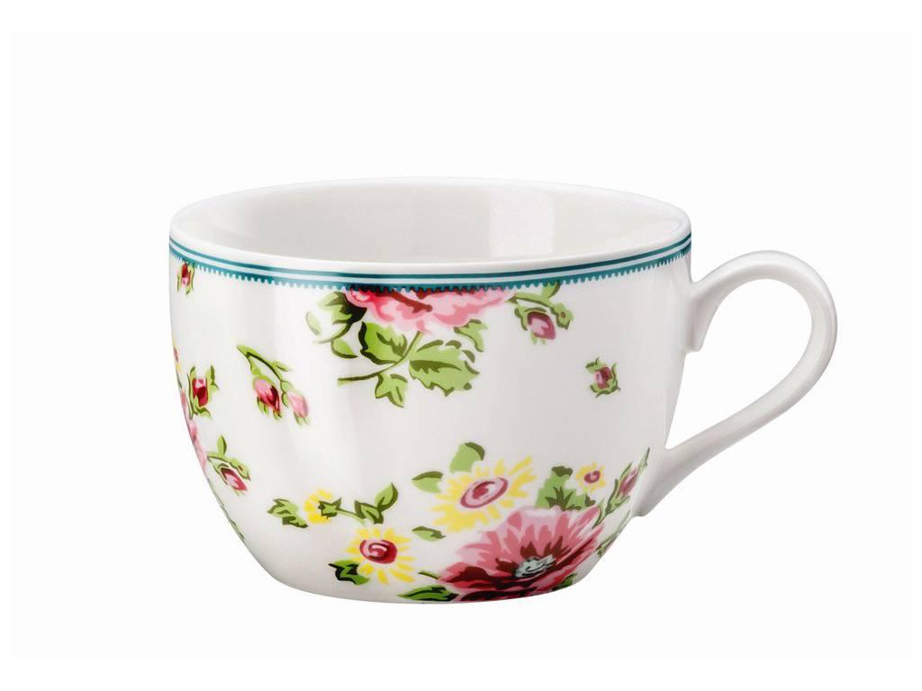 Šálek na cappuccino Springtime Flowers Rosenthal 220 ml