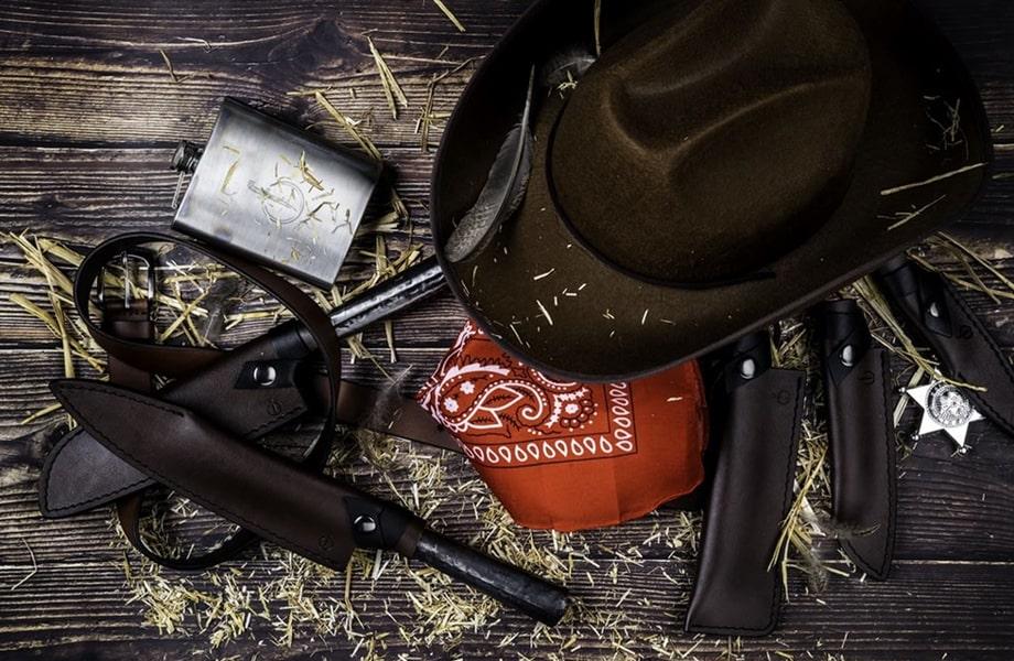 Kés tartozékok és védőtartozékok