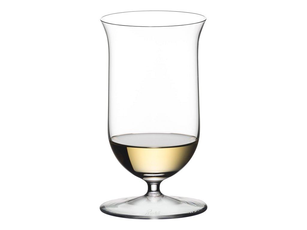 Single Malt Whisky kristálypohár, Sommeliers