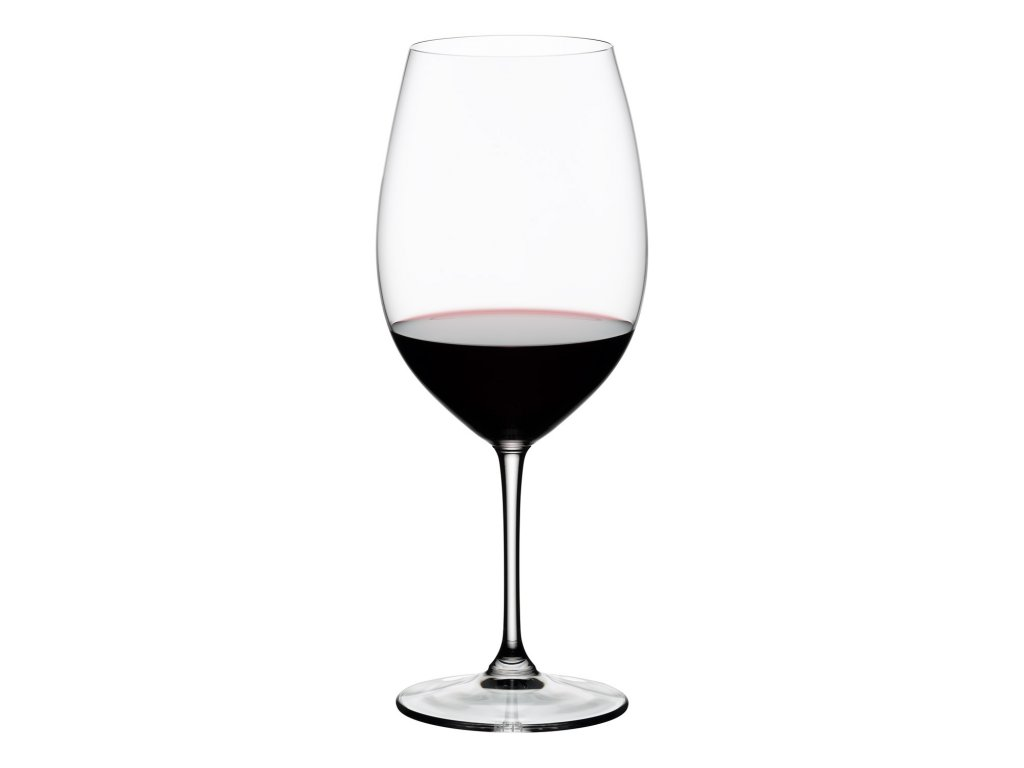 Bordeaux kristály borospoharak, Vinum