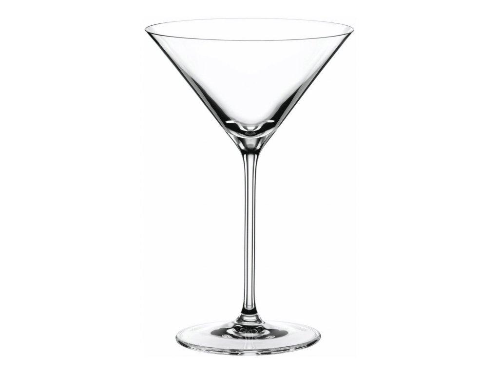 Poharak Martini Vinum
