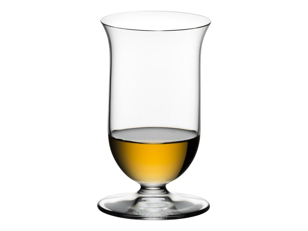Single Malt Whisky kristálypoharak, Vinum