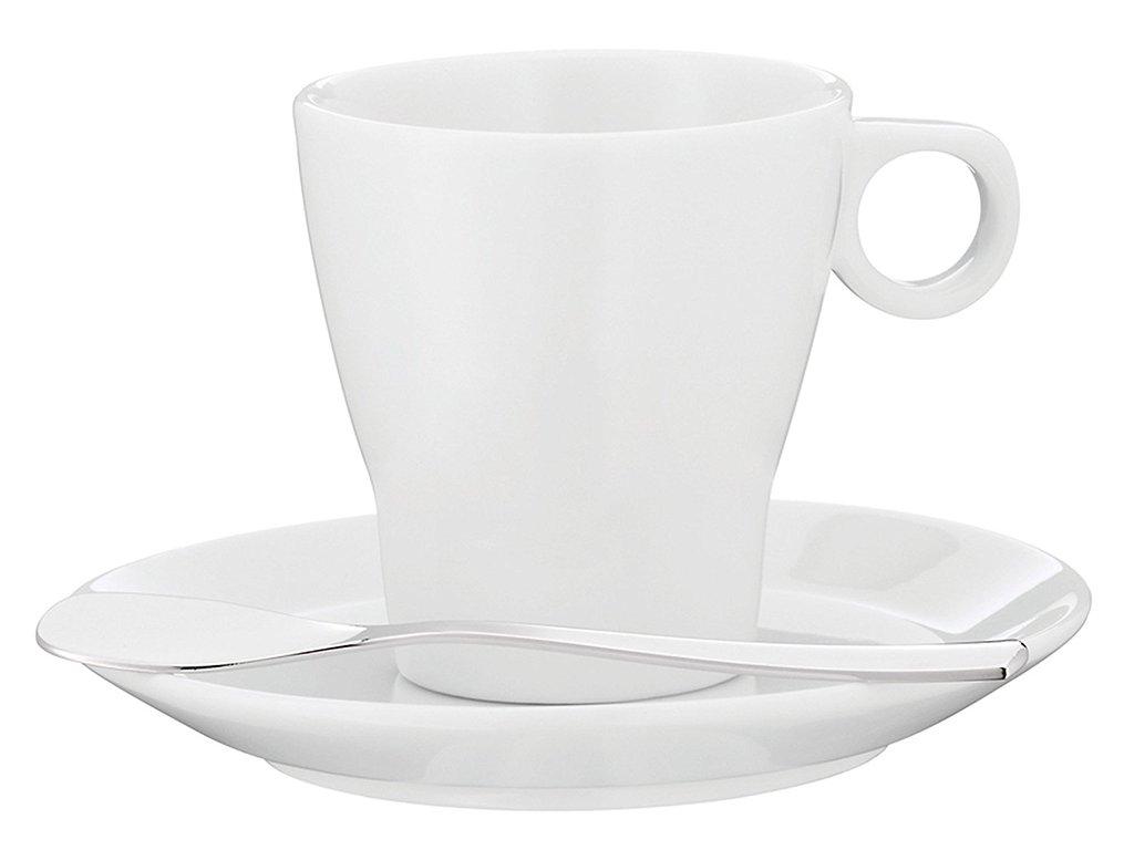 Barista espresso csésze