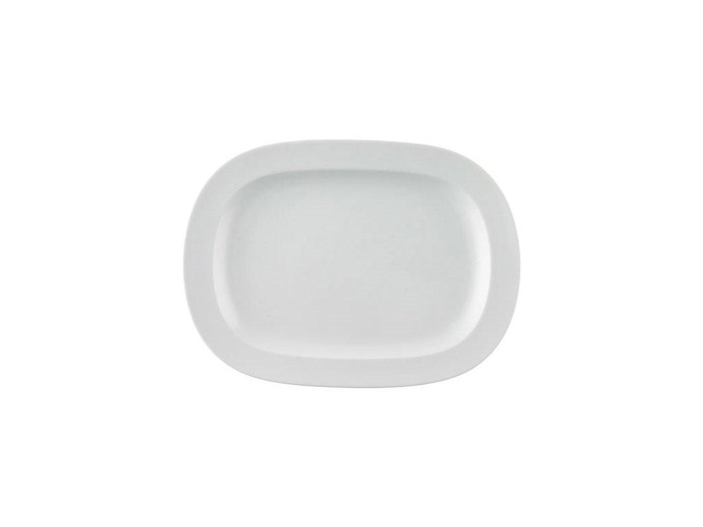 Vario ovális tálca, 35 x 26 cm