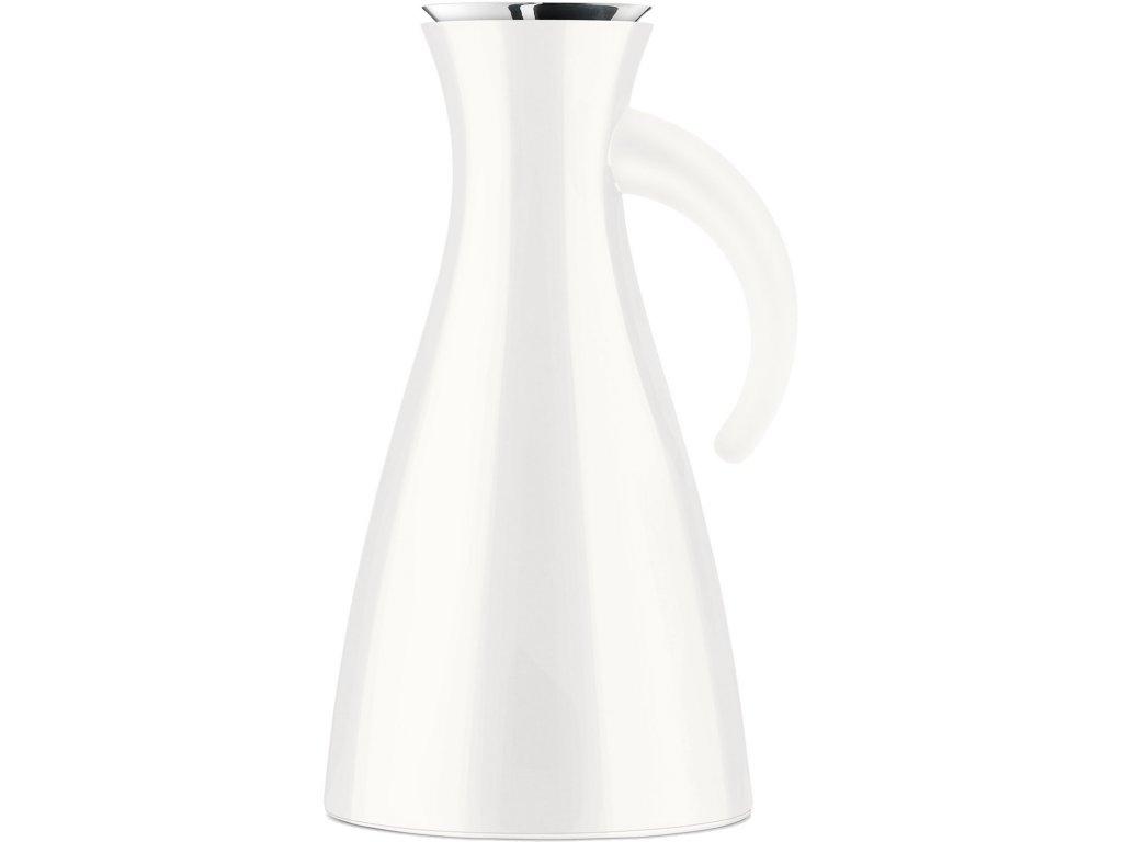 Vákuumos termosz, Ø 15,5 cm, 1,0 liter, fehér, Eva Solo