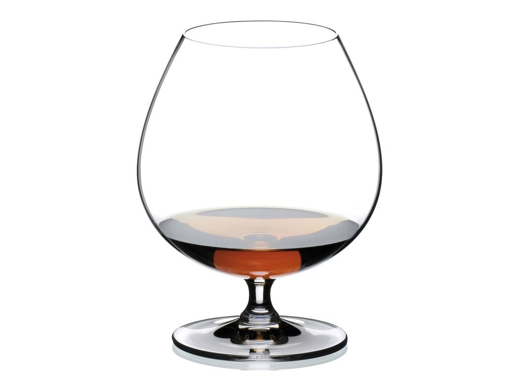 Brandy kristálypoharak