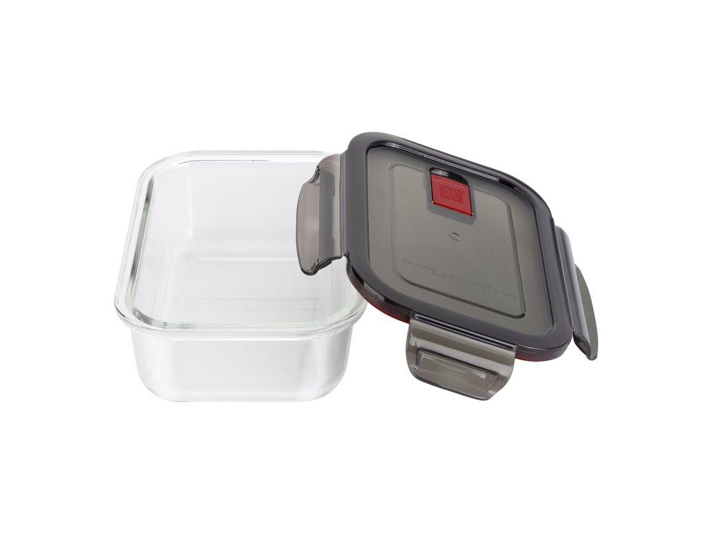 ZWILLING® Gusto multifunkciós sütőtál, 0,6 liter, téglalap alakú, ZWILLING