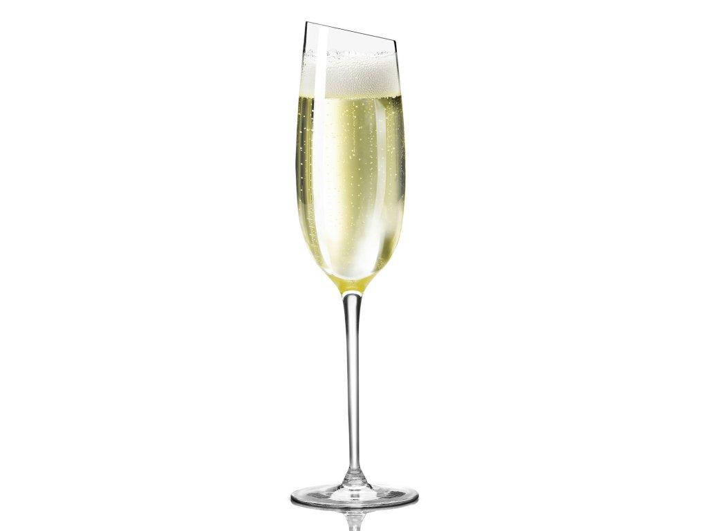 Pohár pezsgőhöz, vagy pezsgő borhoz
