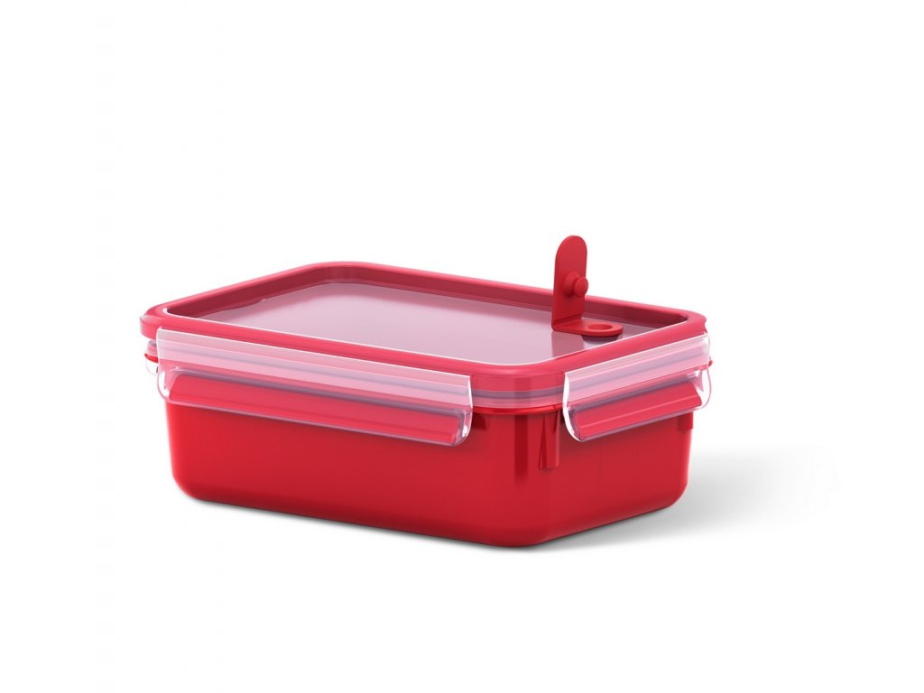Ételtároló doboz Master Seal Micro K3102112 Tefal téglalap alakú 800 ml