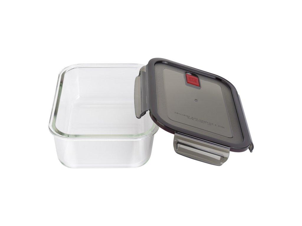 ZWILLING® Gusto multifunkciós tál, 1,4 liter, téglalap alakú, ZWILLING