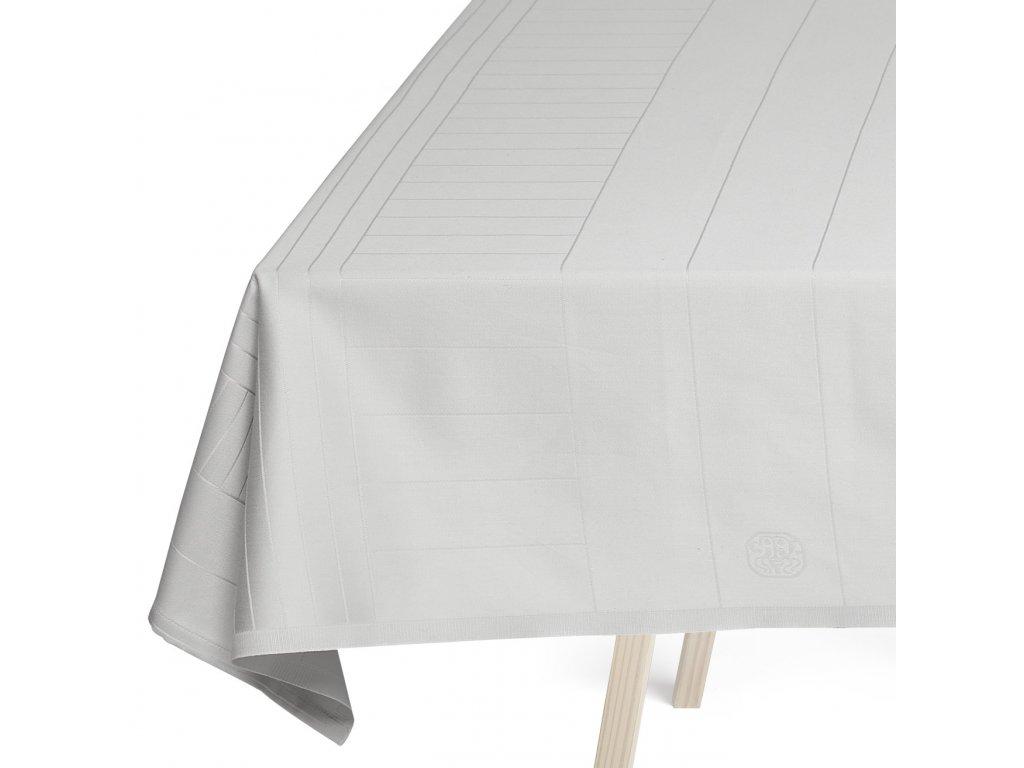 STILL LIFE asztalterítő, putty, 310 x 140 cm