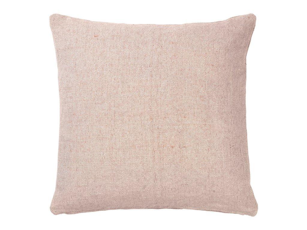 MATCH  rózsaszín párnahuzat 50 x 50 cm
