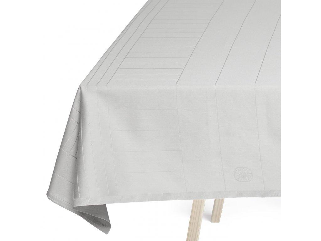 STILL LIFE asztalterítő, putty, 260 x 165 cm